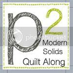P2 Modern Solids Quilt Along