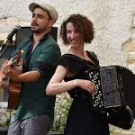 Senozan | La fête de la musique a fait escale dans le village