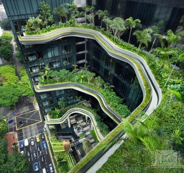 architetcure-parkroyal-sky-garden-hotel