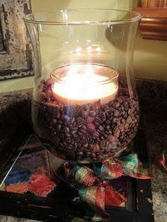 Coffee Themed Kitchen on Pinterest