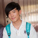 """Zhang Ruifan's parents, afraid he'd become a """"book-cramming robot"""" in Beijing, sent him to the United States for high school."""