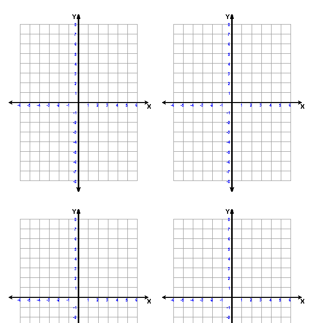 Jason Blog Graph Paper Coordinate Plane