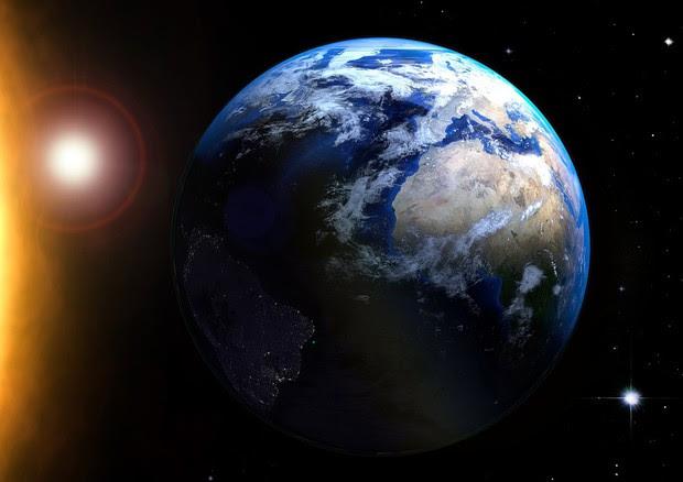 Le periodiche variazioni dell'orbita terrestre influiscono sul clima  © Ansa