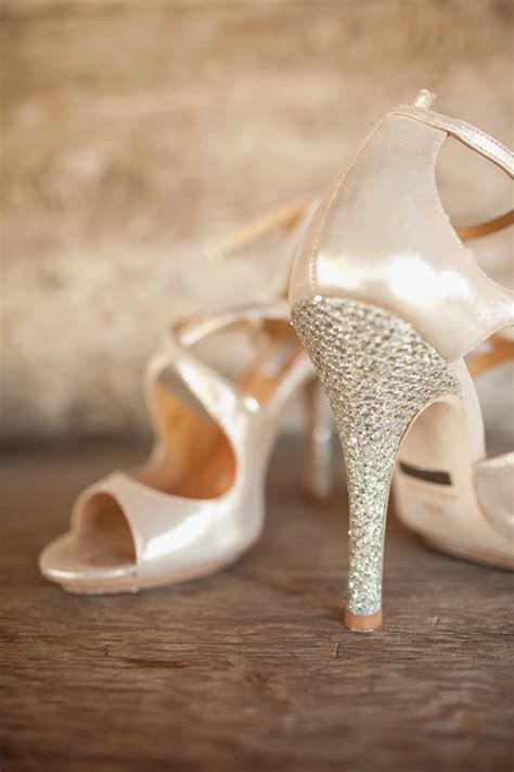 19 Most Popular Badgley Mischka Wedding Shoes   MODwedding
