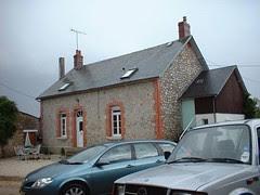 Couterne farmhouse