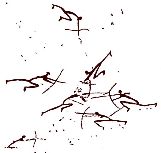 Morella (combate-de-arquero