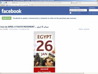 Ver vídeo 'Las revueltas de Túnez y Egipto tienen en común el papel decisivo de las redes sociales'