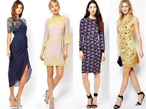 Gorgeous Wedding Guest Dresses for Spring / Summer
