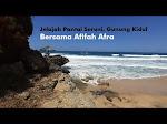 Indahnya Jelajah Pantai Seruni, Gunung Kidul! Yuk Simak Videonya