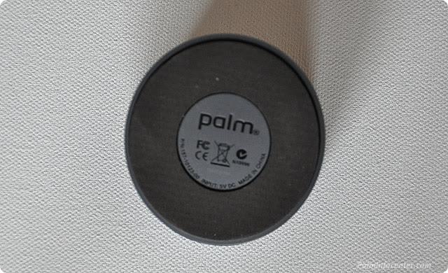 Palm Pre Touchstone