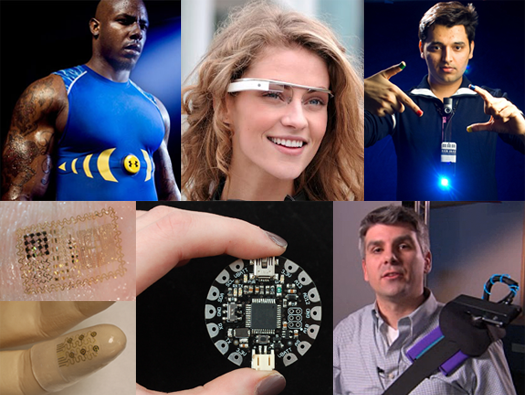 Image result for Computing technology and wearable devices