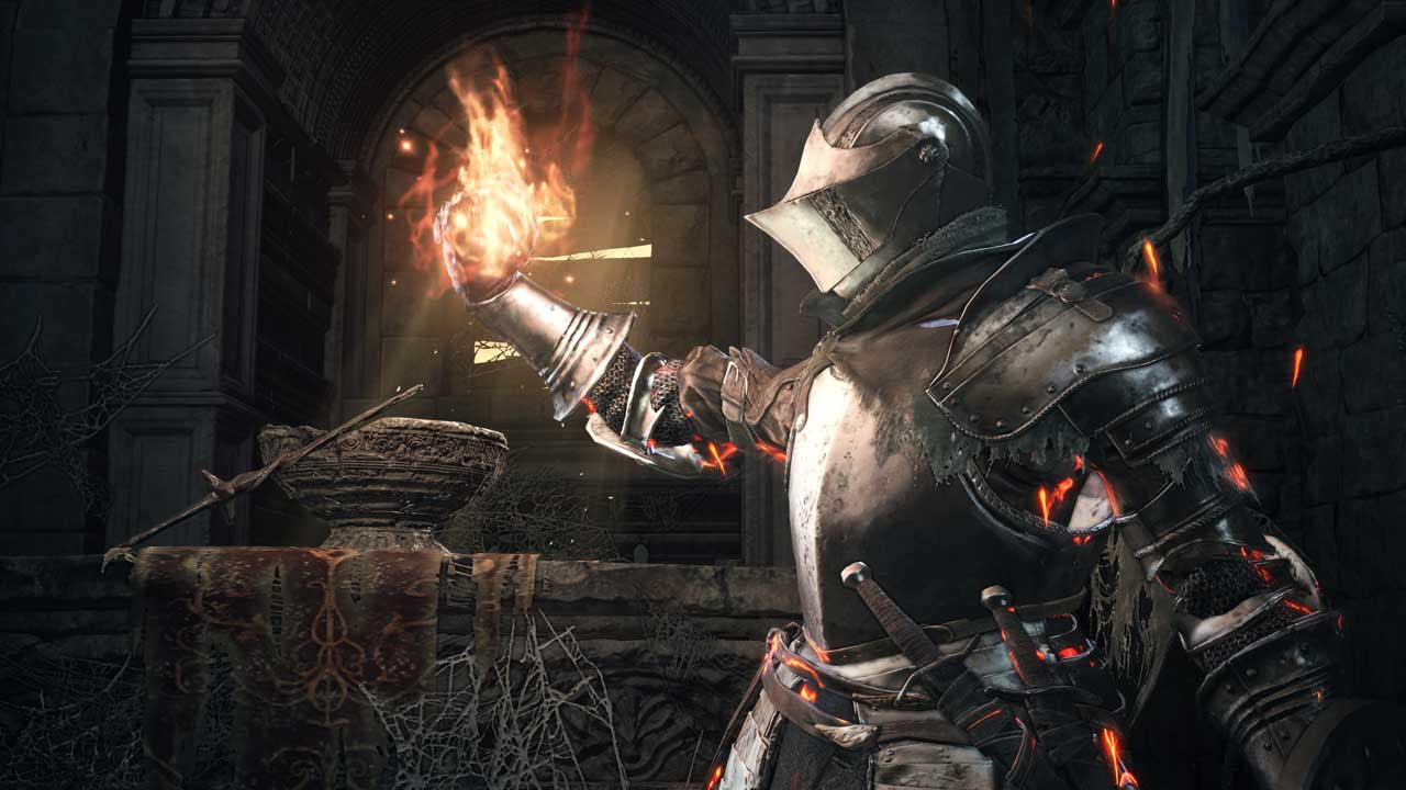Dark Souls 3 Guide And Walkthrough Master The Secrets Of Lothric