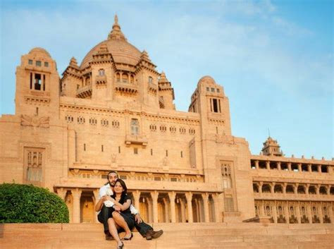 Best Pre Wedding Photo Shoot Locations In India: TripHobo