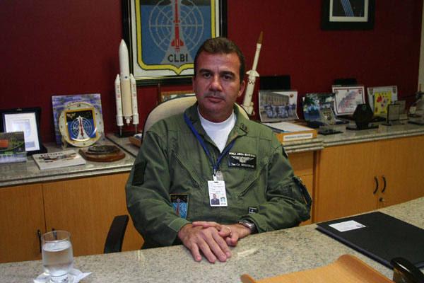 Luiz Guilherme Silveira de Medeiros, diretor do CLBI, explica a importância do lançamento, apesar de ser apenas um treinamento
