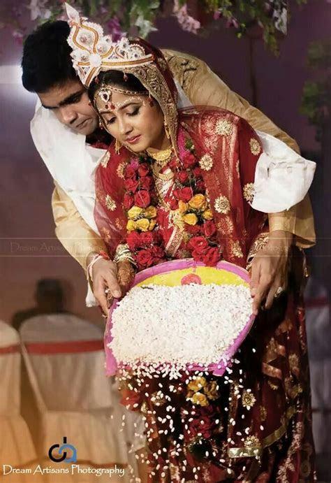 14 best images about bengali bridal makeup on Pinterest