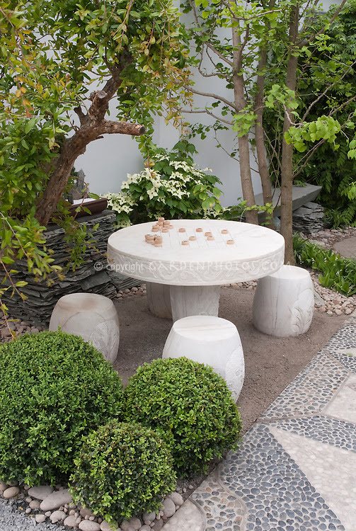 Patios, Decks, & Garden Rooms - Images | Plant & Flower Stock ...