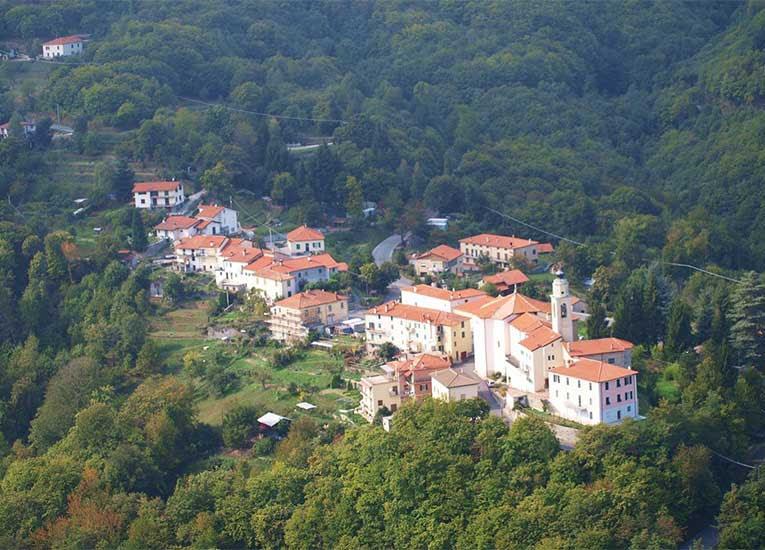 El pueblito de Italia que te da 2 mil euros por irte a vivir a él