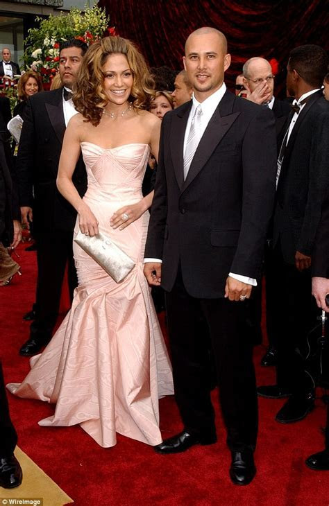 Jennifer Lopez's ex Cris Judd wishes her well after