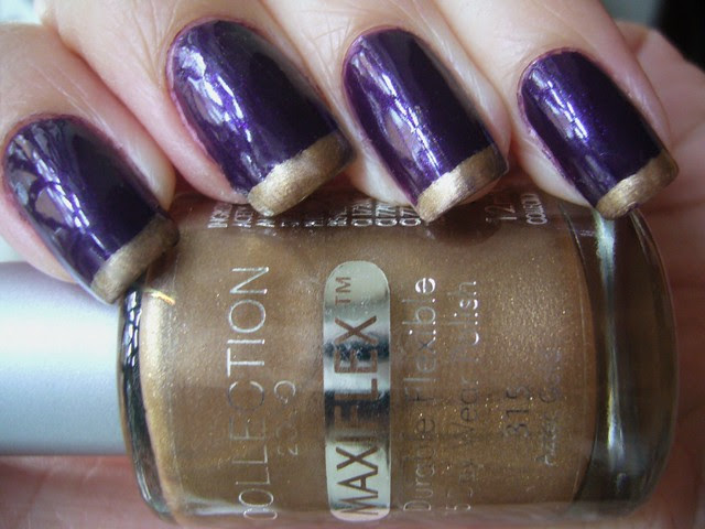 koh purple rain, collection 2000 aztec gold