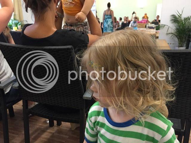 Bloggertreffen Elternbloglabel