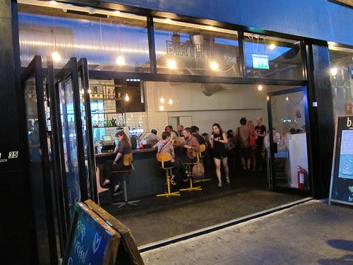 Ritas Bar and Dining