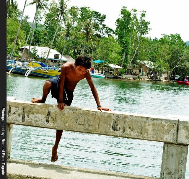 Balingasay River 7