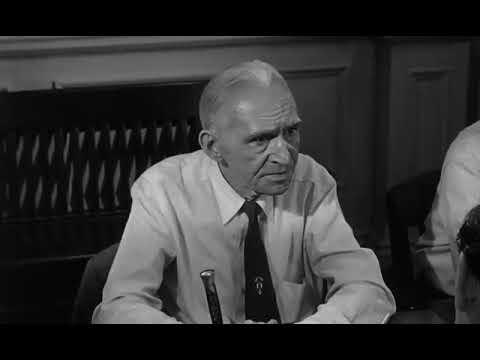 12 Öfkeli Adam - 12 Angry Men (1957)