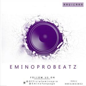 Download Freebeat:- Honey (Prod By Emino)