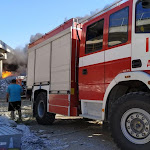 Ликвидиран e пожарът в складът за вторични суровини в Дупница - Кюстендил - DarikNews