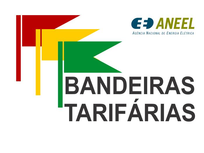 Resultado de imagem para bandeira tarifária verde