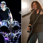 Lars Ulrich Says Dave Mustaine Tried To Make Metallica Sexy - Ultimate Classic Rock