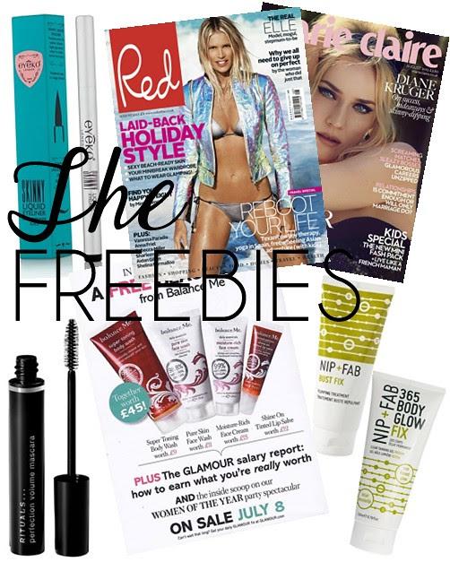 UK_Magazine_Freebies_Free_July_2013