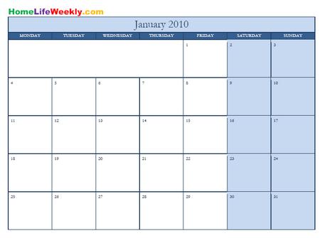 2011 calendar printable january. blank january 2011 calendar.