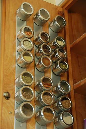 Spice Door 2