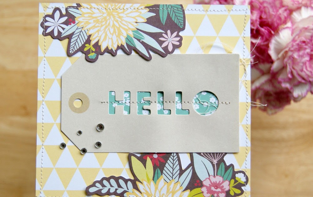 awesomeness of crafting hello 5th amp frolic
