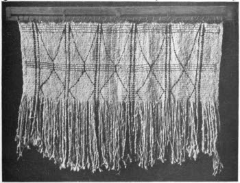 Another type of loom