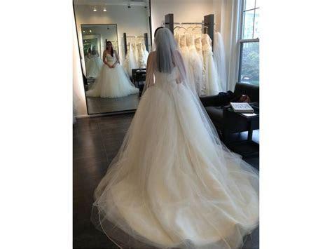 Vera Wang Kate Hudson/ Bride Wars 8 3   Dream Wedding