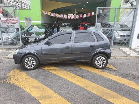 GM/ CORSA HACHT 1.4 BÁSICO 2008 TEM SCORE BAIXO LIGA AGORA!!