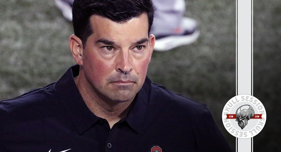 Skull Session: Ryan Day Speaks Candidly About Kerry Coombs and Ohio State's Defensive Struggles, Nick Saban Ha