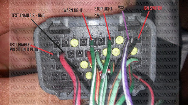 20 Beautiful Start Stop Wiring Diagram One Switch