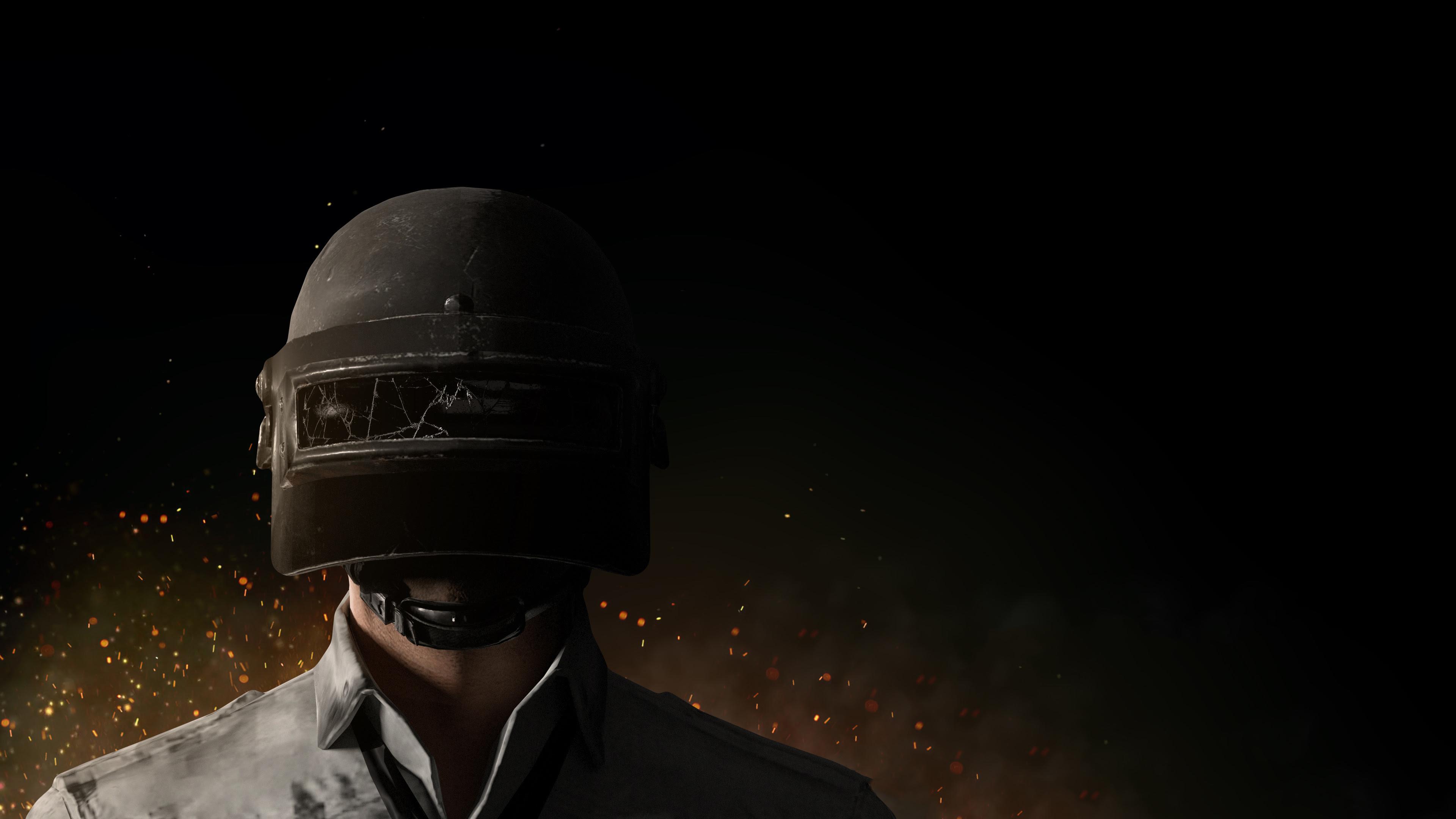 Pubg Helmet Guy 4k Hd Games 4k Wallpapers Images Backgrounds - pubg helmet guy 4k