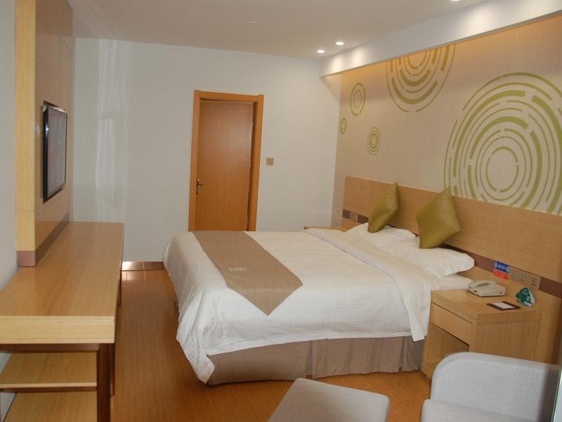 GreenTree Inn Xuzhou Peixian Fankuai Road Express Hotel Reviews