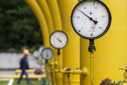 В Госдуме назвали причину ненадежности Украины как газового партнера для Европы