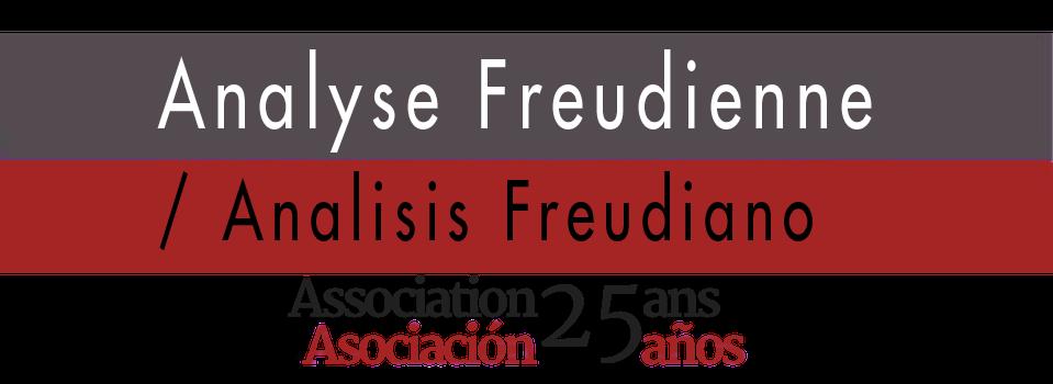 Analyse Freudienne