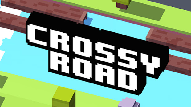 Crossy Road v2.4.3 Apk Mod [Money / Unlocked]