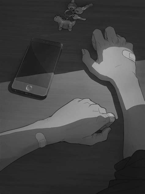 anime hands  tumblr