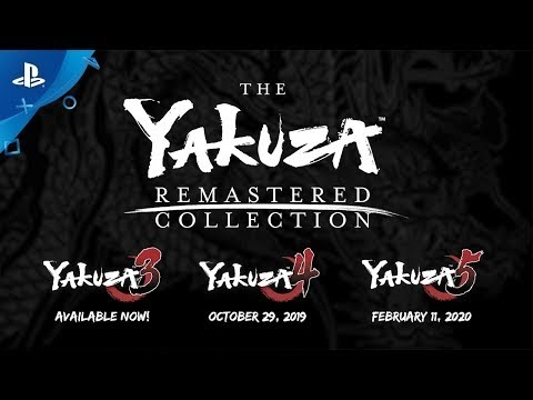 Yakuza 3 Remastered Review | Story | Gameplay
