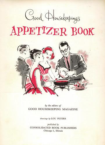 GHK: Appetizer Book 2