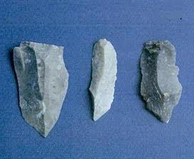 Hasil gambar untuk flakes paleolitikum
