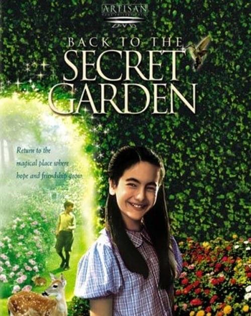 Ganzer Film - Back to the Secret Garden 2000 Komplett
